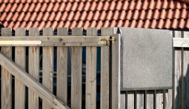 How To Repair a Wooden Fence: Its Rails, Posts, Screens, and