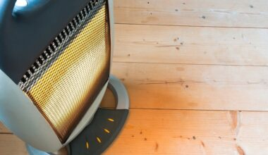 Best electric garage heaters find the best for your garage this