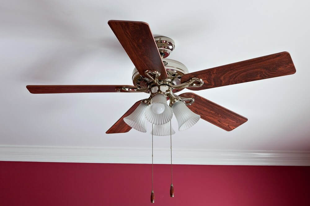 Are Ceiling Fans Outdated Here 11 Reasons To Still Install Them
