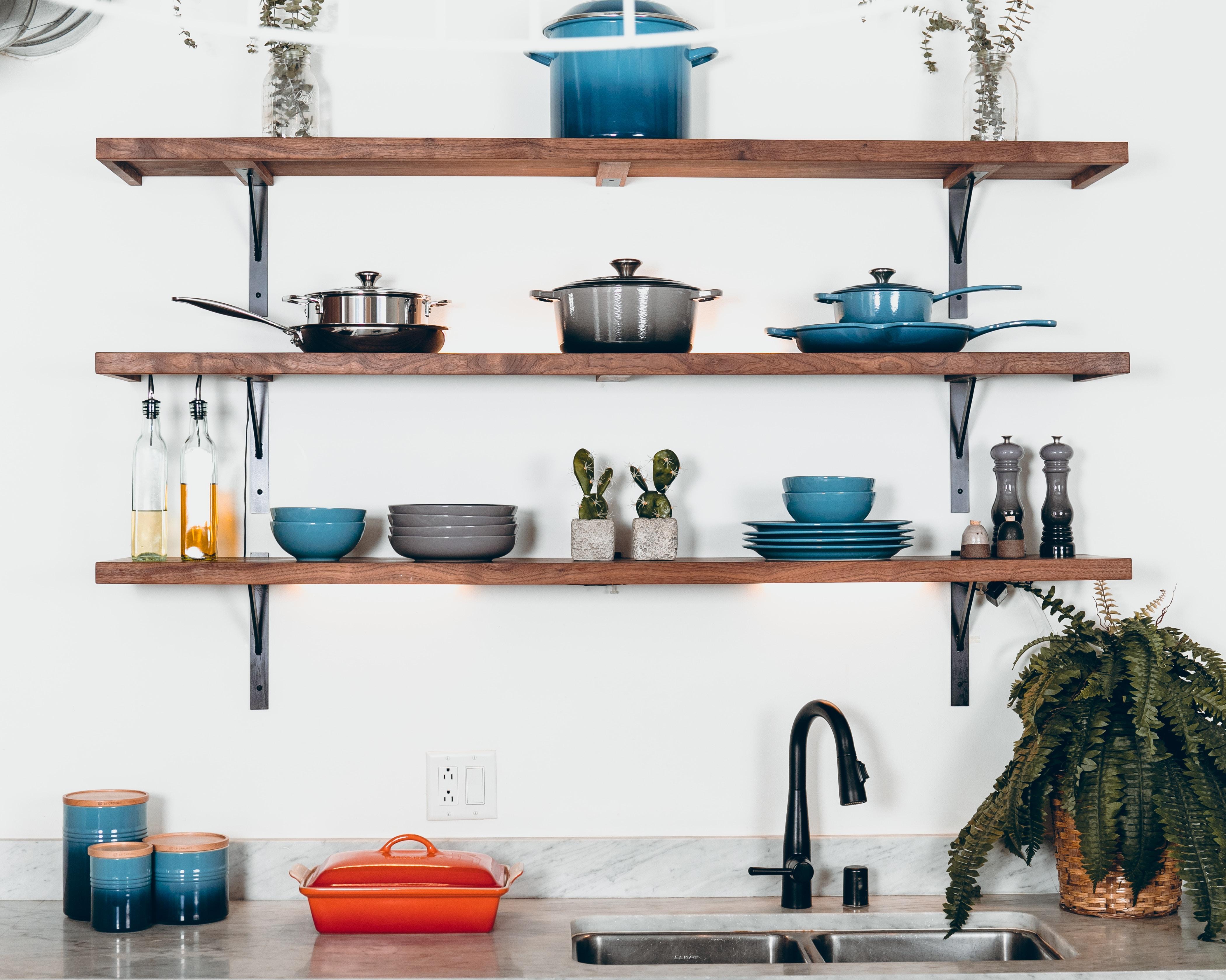 15 Best Floating Shelves Reviews In 2020