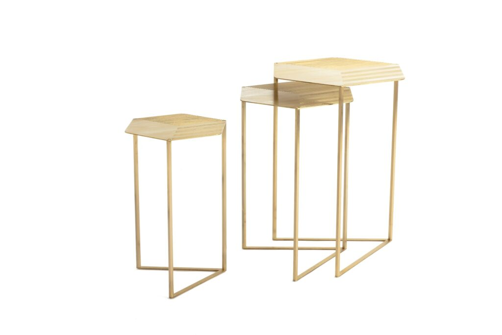 what is nesting table
