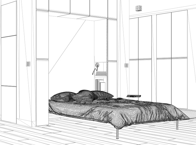 history of murphy beds