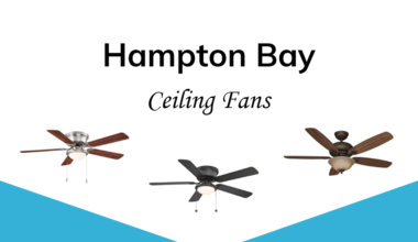 Hampton Bay Ceiling Fan Reviews