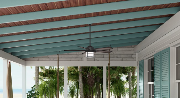 Hunter Key Biscayne Ceiling Fan (1)