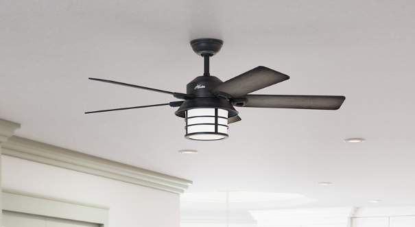 Hunter Key Biscayne Ceiling Fan (2)