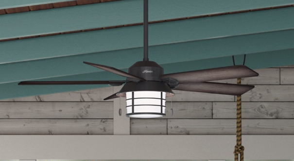 Hunter Key Biscayne Ceiling Fan (3)