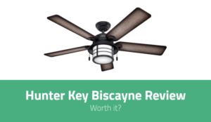 Hunter Key Biscayne Review