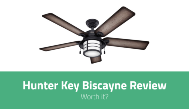 Hunter Key Biscayne Review